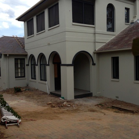 Kew Home Extension 2